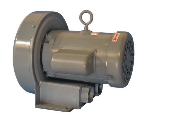 3/4 HP BLOWER 1 PH (CZ-BLWRS075-1)