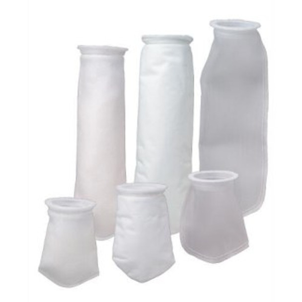 """FT02005E -  5 Micron #2 Bag Filter  7"""" x 32""""(SOLD 50 PER CASE ONLY)"""