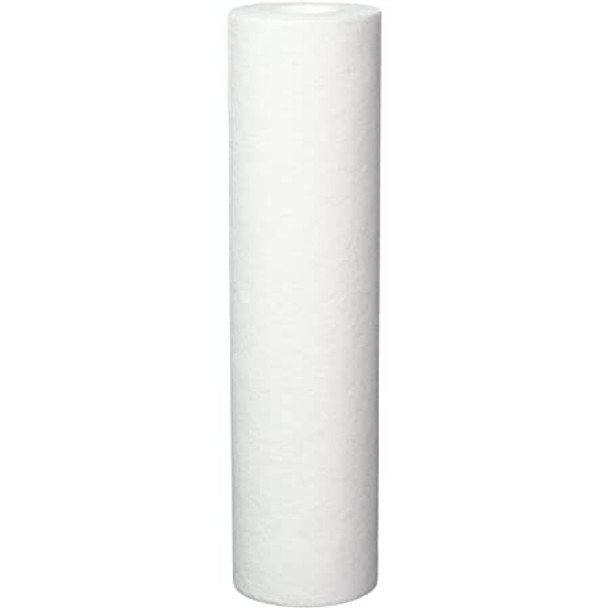 """FT03001 - 5 micron Melt Blown Filter Cartridge 10"""" (SOLD 48 PER CASE ONLY)"""