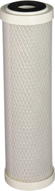 FT00009 - 0.5 micron Carbon Block Filter Cartridge  9-3/4""