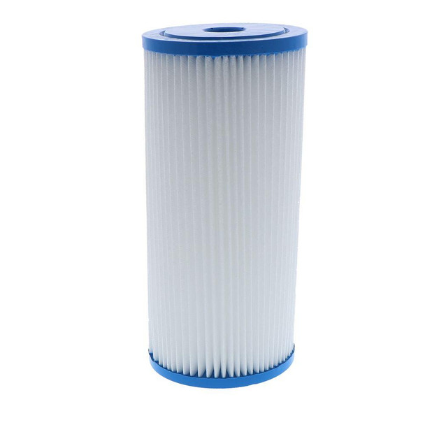 """FT05003 - 5 micron BB Pleated Filter Cartridge 9 3/4"""" (SOLD 18 PER CASE ONLY)"""