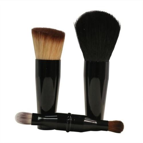 4-in-1 Travel Makeup Brush