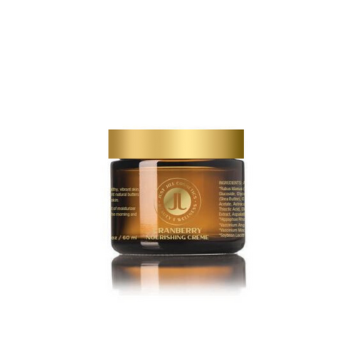This moisturizer that offers powerful nutrients that encourage healthy, vibrant skin. DMAE, Cranberry Seed Oil, and CoEnzyme Q10 enhance the potent natural butters and oils that make this an excellent moisturizer for normal to dry skin.
