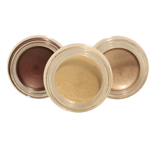Long-wearing Crème Eye Shadow