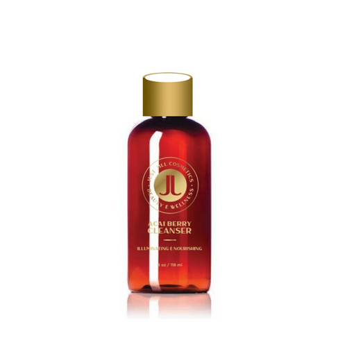 Fortify against environmental aggression with this nourishing Vitamin C enriched daily cleanser. Formulated with beneficial anti-oxidants including Acai, Raspberry, Cranberry and Citrus Extracts, this cleanser is an excellent choice for stressed skin.