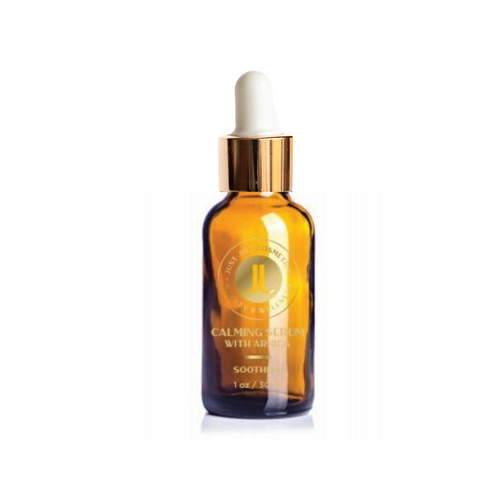 This anti-aging serum hydrates and nourishes the skin while providing intense barrier protection through the use of natural humectants, botanical skin conditioning and soothing infusion of 15% Arnica Extract. Even the most sensitive skin will benefit from the special properties of this replenishing serum.