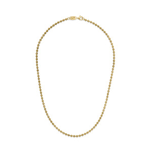 CP JIANZHY-Gold Plated Necklace