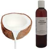 Coconut (Fractionated) Carrier Oil