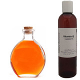 Vitamin E Carrier Oil