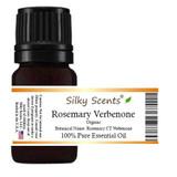 Rosemary Verbenone Organic Essential Oil