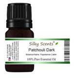 Patchouli Dark Essential Oil