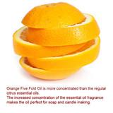 Orange 5 Fold Essential Oil