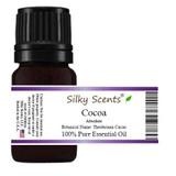 Cocoa Absolute Essential Oil (SEMI-SOLID)