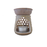 Soapstone Oil Warmer