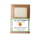 Tea Tree & Calendula Soap Bar