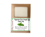 Peppermint Extra Strength Soap Bar