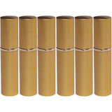 5 ml Gold Glass Sprayer Set **6 Pack**