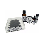 Mustache & Beard Package (Set of 5)