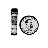 Mustache Wax (Set of 2)