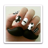 Mustache Shaped Soaps