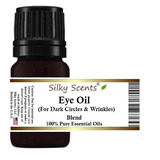 Eye Oil Blend (For Dark Circles & Wrinkles)