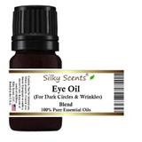 Eye Oil Blend (For Dark Circles & Wrinkles)