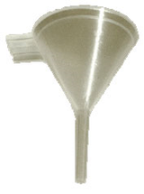 Mini Plastic Funnel