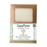 Eczema/Psoriasis Soap Bar (Unlabeled) - Wholesale 50 Bars + FREE SHIPPING
