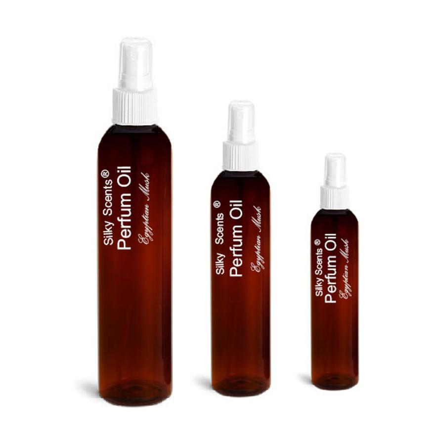 Body Spray (Perfume Oil)