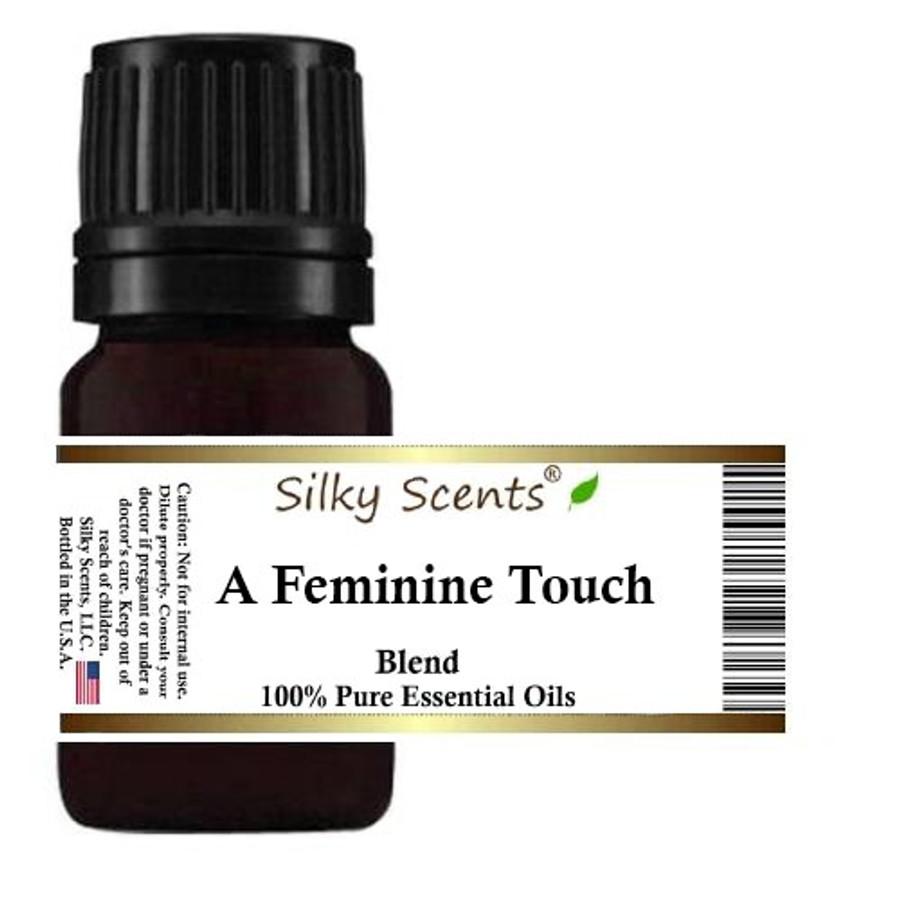 A Feminine Touch Blend