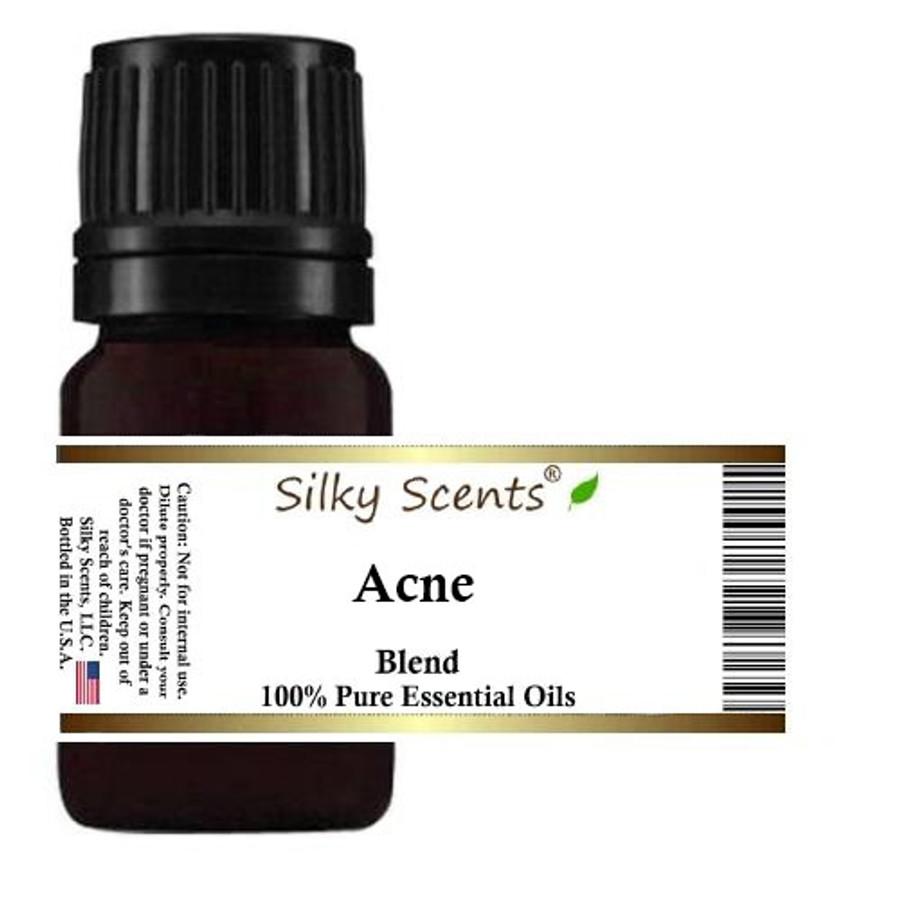 Acne Blend (1/3 oz Roll-On Bottle)