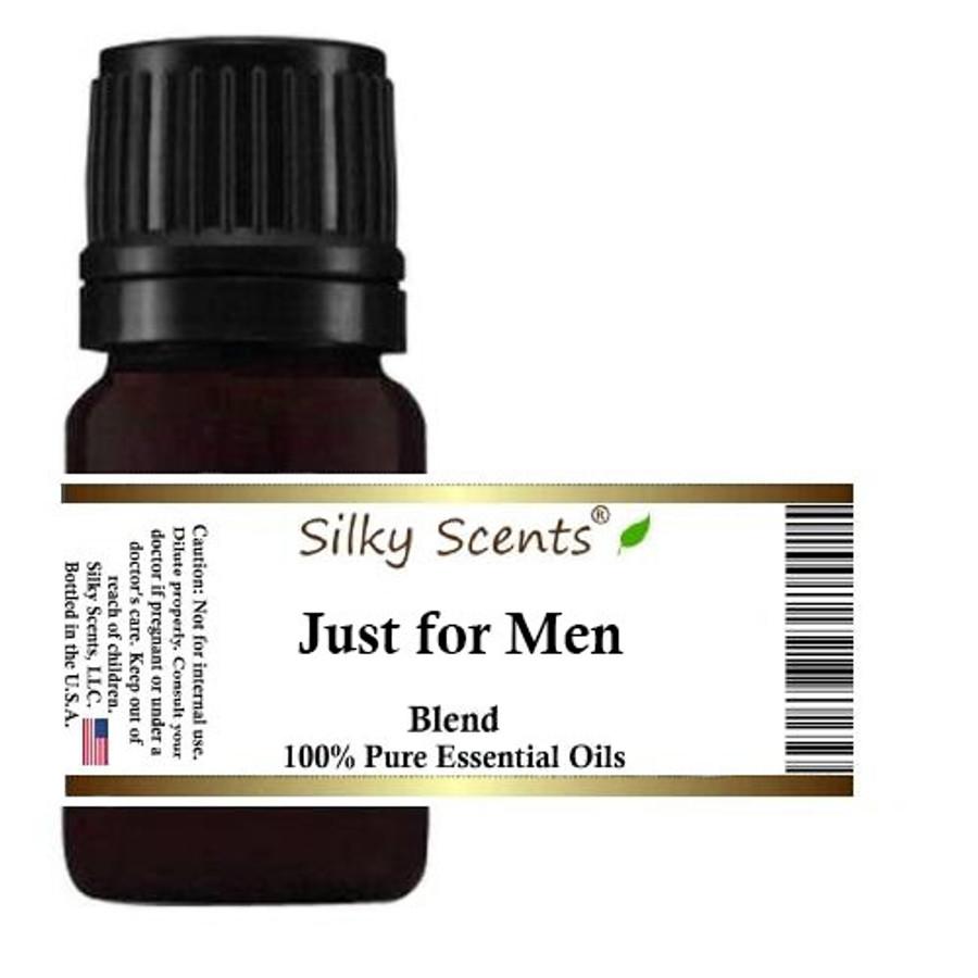Just for Men Blend