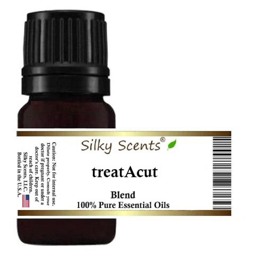 treatAcut Blend