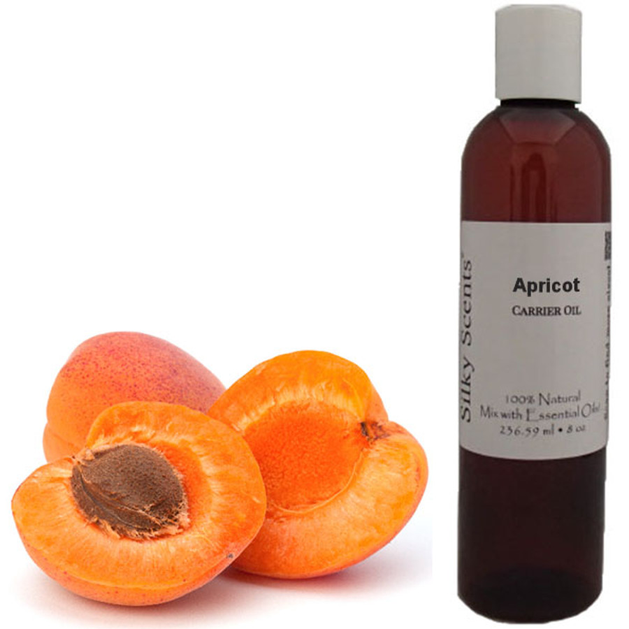 Apricot Carrier Oil