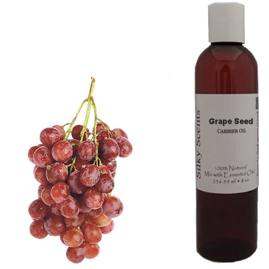 Grape Seed Carrier Oil