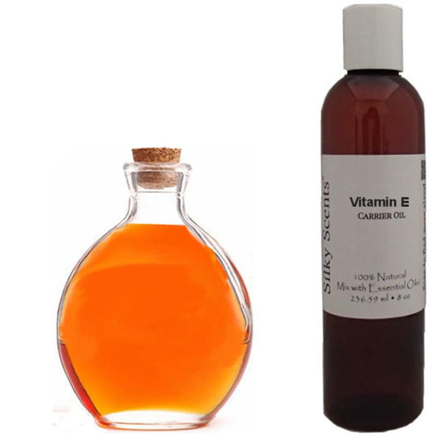Vitamin E Carrier Oil