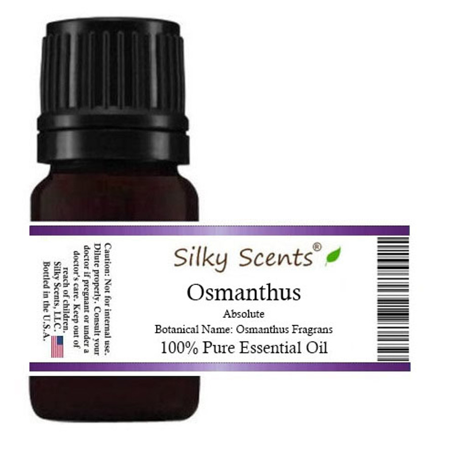 Osmanthus Absolute Essential Oil