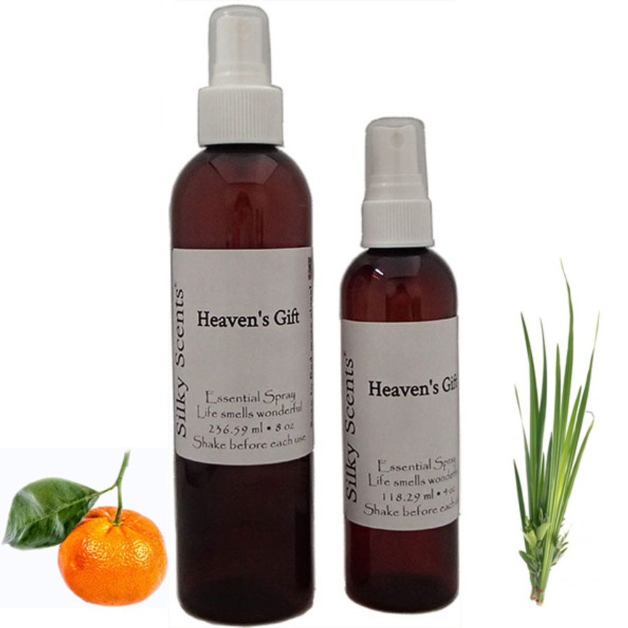 Heaven's Gift Essential Spray