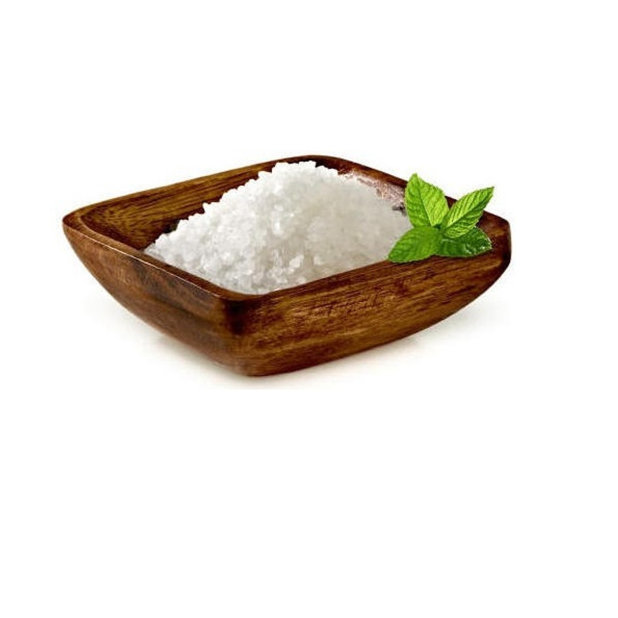 Unscented Organic Bath Salt