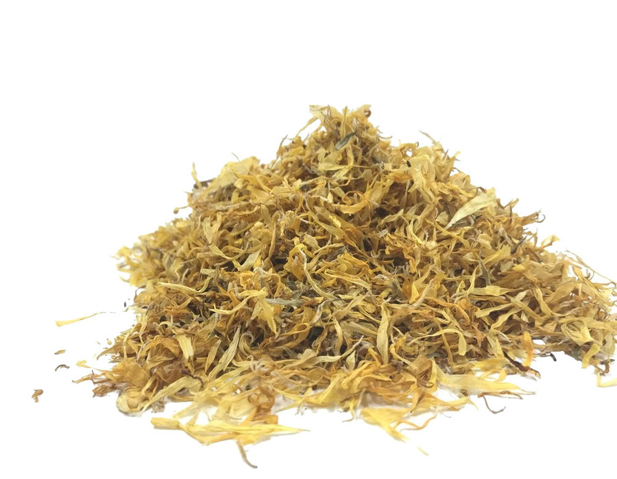 1 oz  Calendula Petals, Dried