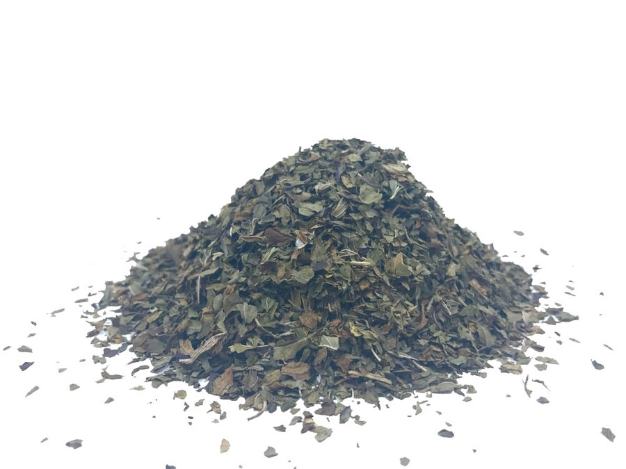1 oz  Peppermint Leaves, Dried
