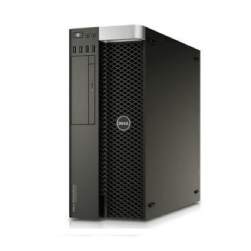 Dell Precision Tower 7810 Workstation E5-2603 V3 Six Core 1.6Ghz 64GB 1TB K4200 Win 10