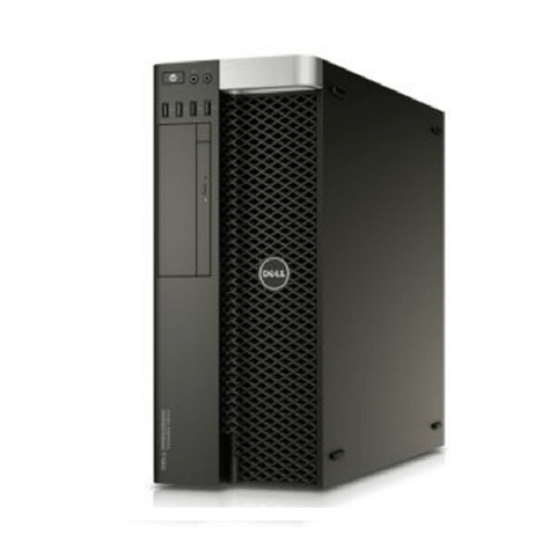 Dell Precision Tower 7810 Workstation E5-2603 V3 Six Core 1.6Ghz 32GB 500GB SSD NVS310 Win 10