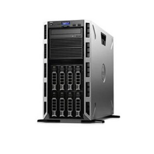 "Dell PowerEdge T320 8 x 3.5"" Hot Plug E5-2450 Eight Core 2.1Ghz 32GB 2x 2TB SAS H310 2x 495W"