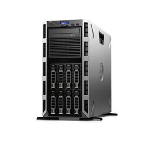 "Dell PowerEdge T320 8 x 3.5"" Hot Plug E5-2450 Eight Core 2.1Ghz 32GB 2x 2TB SAS H310 2x 495W"