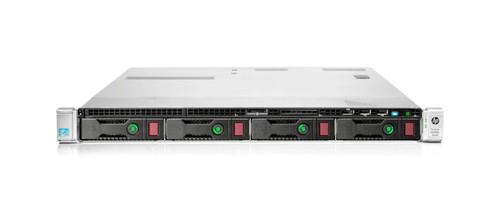 """HP Proliant DL360p Gen8 4 x 3.5"""" HS E5-2643 Quad Core 3.3Ghz 24GB 2x 300GB 15K P420i"""