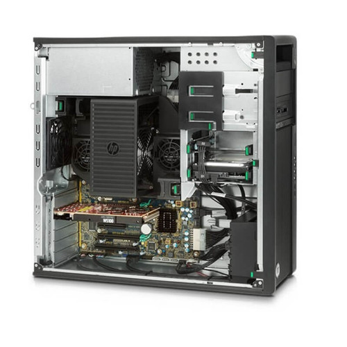 HP Z440 Workstation Single Processor Configure To Order