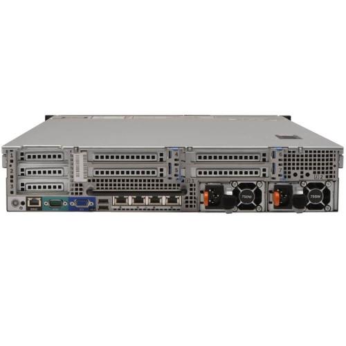 "Dell PowerEdge R720XD 12 x 3.5"" Single Processor Configure To Order"