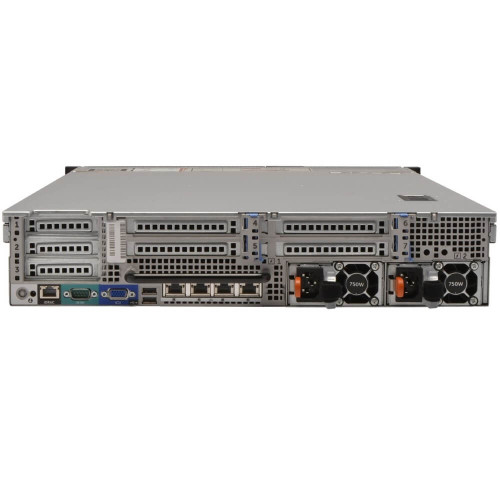 """Dell PowerEdge R720XD 12 x 3.5"""" Dual Processors Configure To Order"""