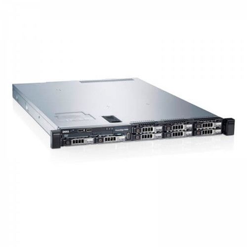 "Dell PowerEdge R420 8 x 2.5"" Hot-Plug Dual Processor Configure To Order"